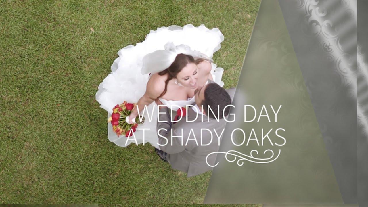 Shady Oaks Spring Texas