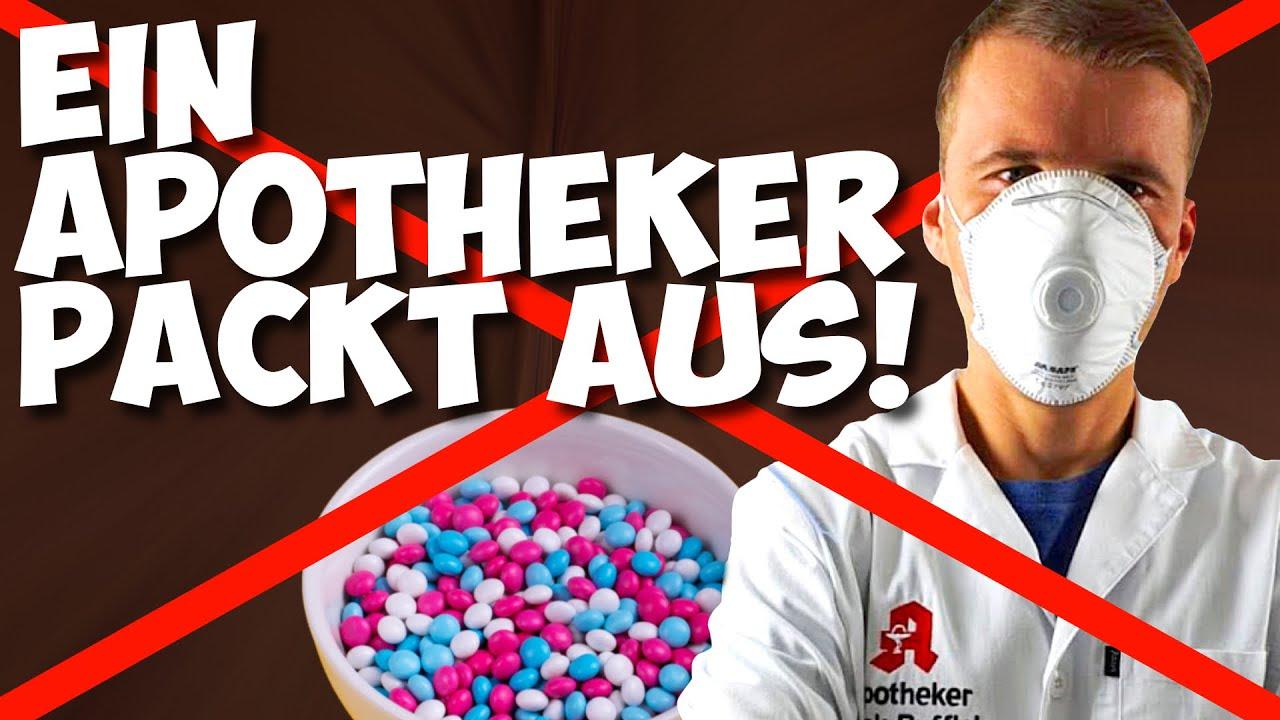 Medikamente sind knapp! Ein Skandal in Deutschland