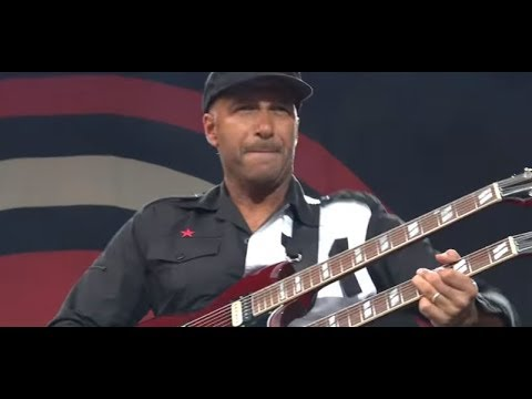 PROPHETS OF RAGE's full show Nov 10 2017 at Le Zénith in Paris, France now on line!