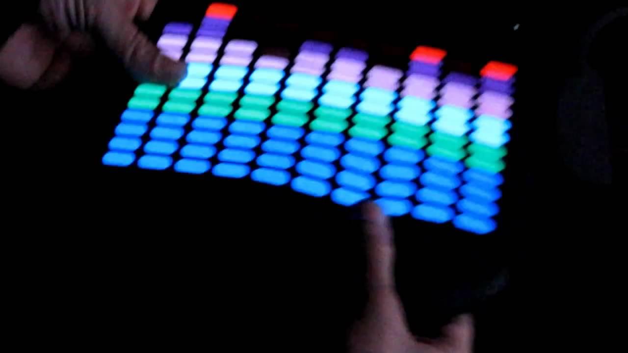Sound Activated LED EL TShirts Unisex  YouTube