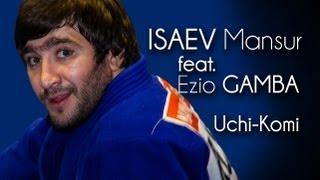 [JUDO] ISAEV Mansur & GAMBA Ezio - Uchi-Komi