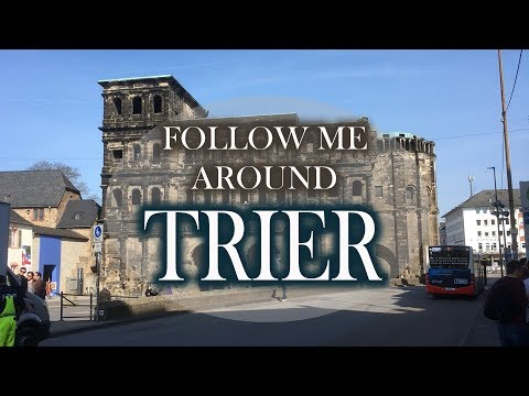 Follow Me Around: TRIER