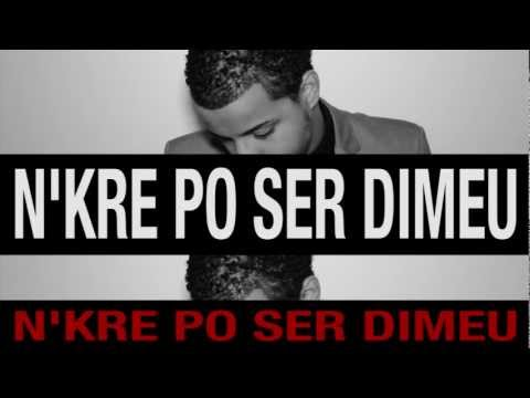 Hugo Pina - N'kre Ser Di Bo (Lyric Video)