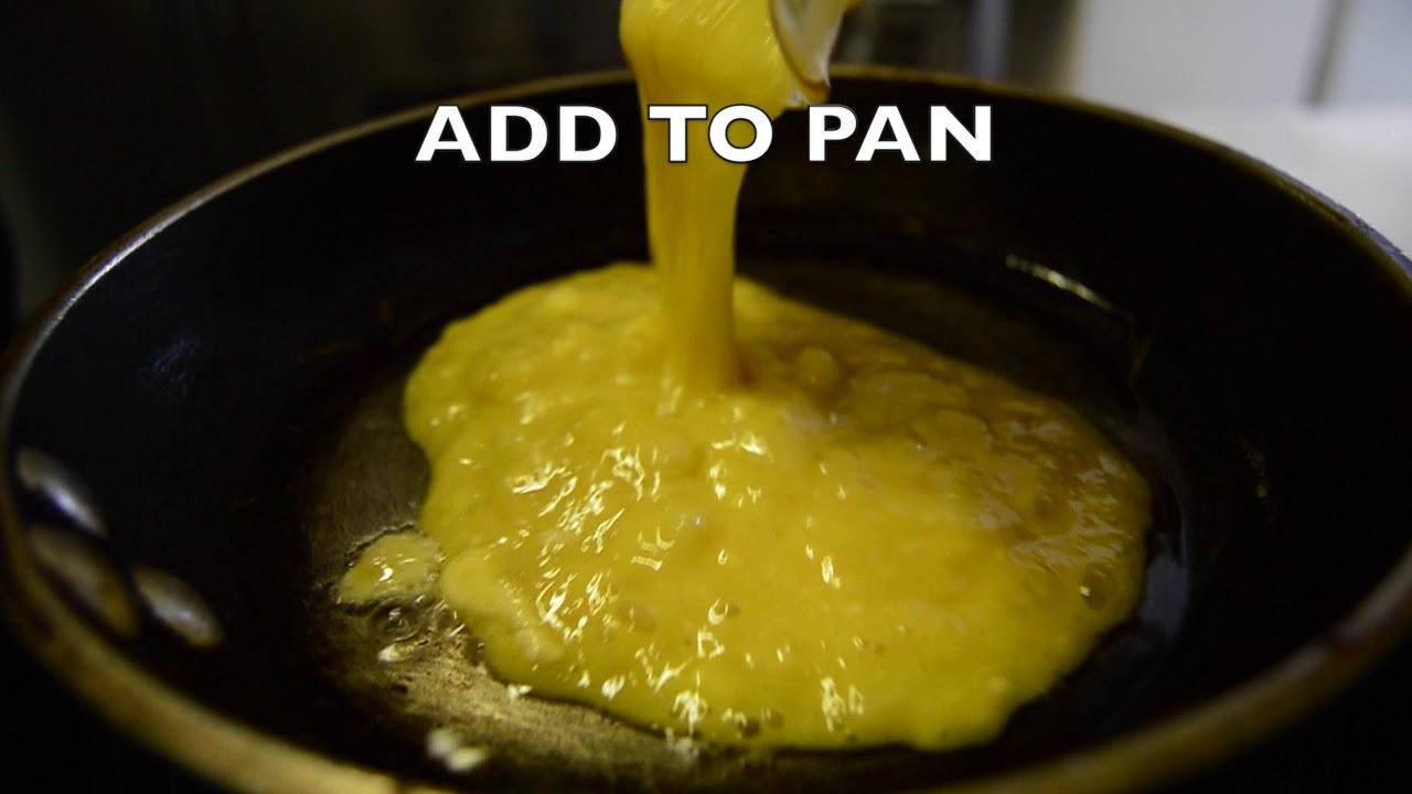 Recipe from Inish Fusion