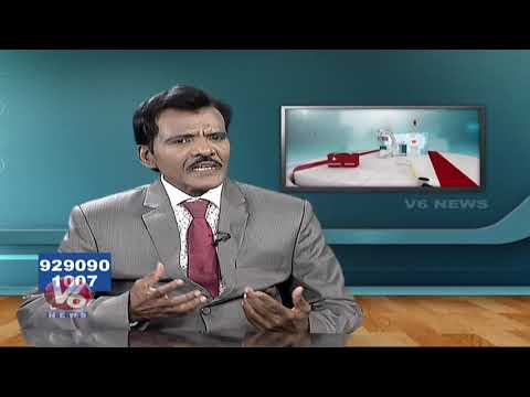 Reasons And Treatment For Anorectal Problems | Dr. Kiran's Homeo Life | Good Health | V6 News thumbnail