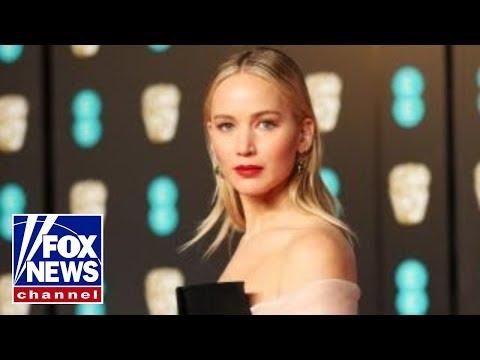 Jennifer Lawrence: Did you know?