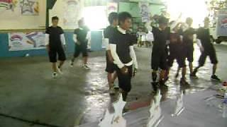 masters choice manuevers(Quezon pAlawan)