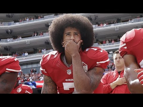 Download Youtube: Colin Kaepernick files grievance against NFL