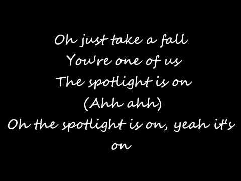 Mutemath - Spotlight ~Lyrics~