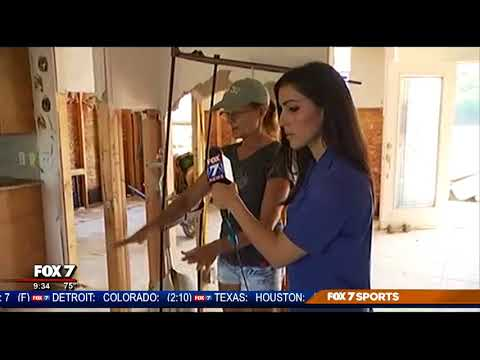 KTBC - La Grange resident affected by flooding shares story