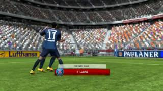 BG FIFA 11! PATCH 2015-2016! GAMEPLAY