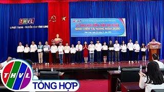 Đài PTTH Vĩnh Long trao học bổng Trần Đại Nghĩa – Sinh viên tài năng năm 2020