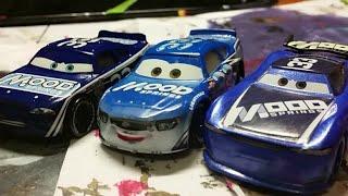 Disney Pixar Cars Mood Springs (#33) Team Review