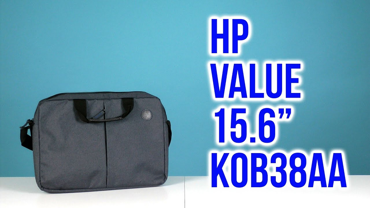 6caa8321ed Распаковка HP Value 15.6