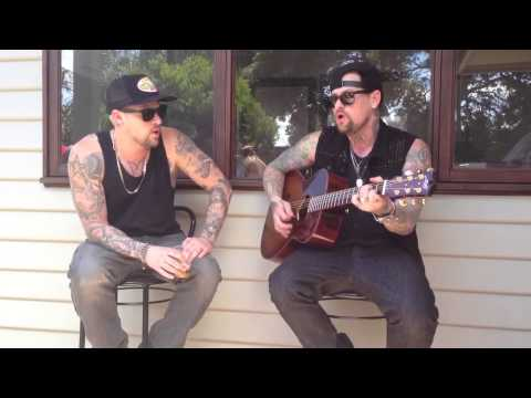 THE MADDEN BROTHERS - BROTHER (ACOUSTIC)