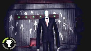 Slender The Arrival - Beat