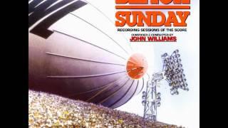 John Williams        -       Black Sunday     ( 1977 )    End Title