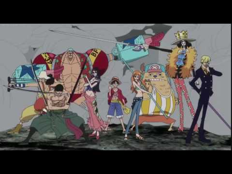 One Piece opening 19 - YouTube