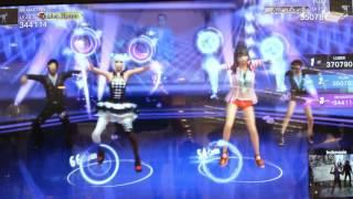 Download lagu Danz Base Who's Your Mama? - J. Y. Park