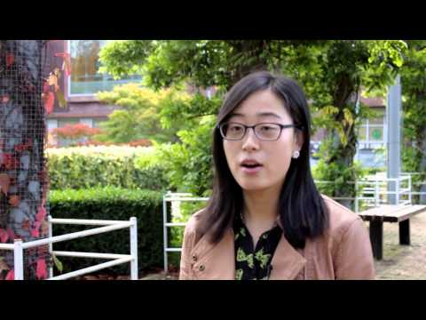 Xueying YU is studying e-Commerce at Dublin City University