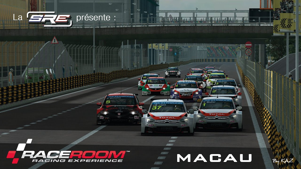 RaceRoom The Game 2 Free Download PC Game Full Version