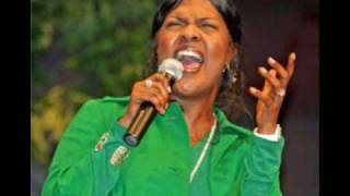 cece winans i surrender all