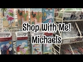 NEW AT MICHAELS | SHOP WITH ME (Feb 2017) | I'm A Cool Mom