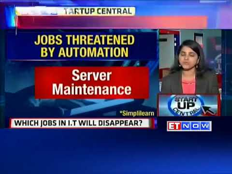 Future of Jobs In India | Which Jobs In IT Will Disappear?? | Latest 2017