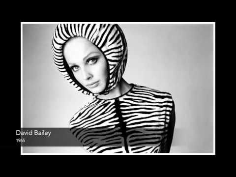 Historia de la Fotografía de Moda