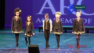 Tap Dance, 20180128