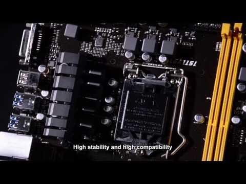 BIOSTAR TB250-BTC PRO ︳Ultra PRO 12-GPU Crypto Mining