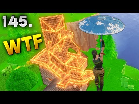 Fortnite Daily Best Moments Ep.145 (Fortnite Battle Royale Funny Moments)