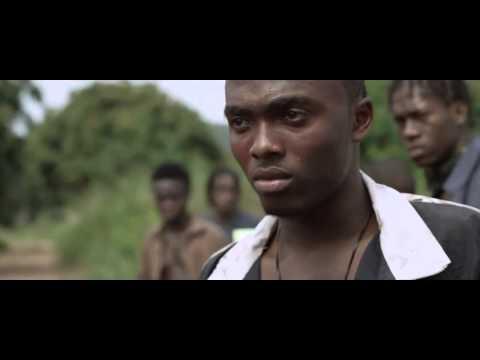 Freetown Official Trailer (2015) - Henry Adofo, Michael Attram HD