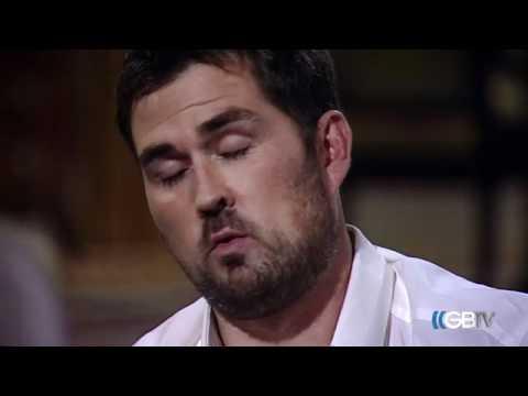 Marcus Luttrell - GBTV