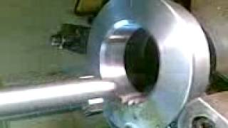 Ил-14 - Изготовление ключа для вала воздушног винта АВ-50