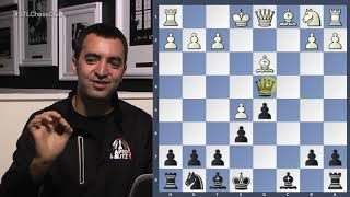 Amateur Openings & Gambits   Play Like a Pro - IM Eric Rosen