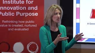 Stephanie Kelton: The Public Purse