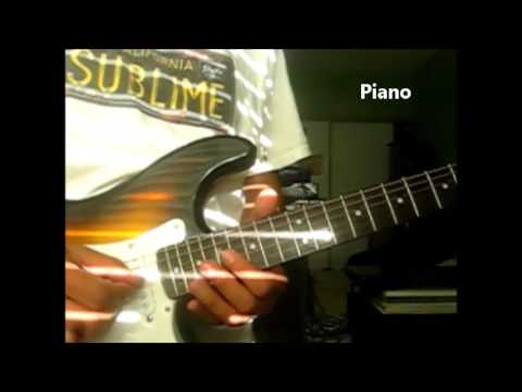 Day After Day Lesson Chords And Solo Badfinger Youtube