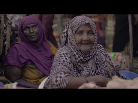 Strained by the Sun - 2017 Somalia Drought Relief Documentary