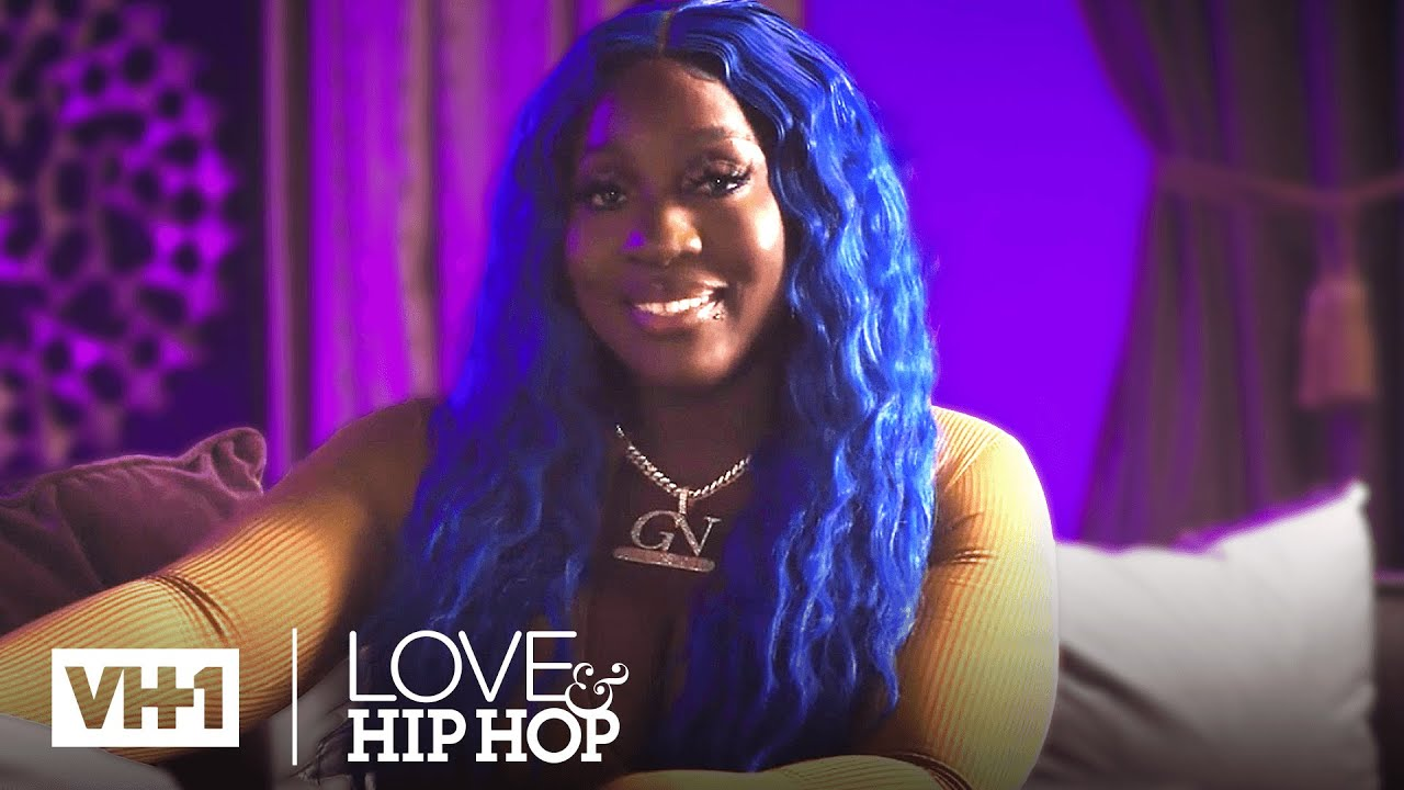 Spice's 5 Most Memorable Moments 💣🔥 Love & Hip Hop: Atlanta