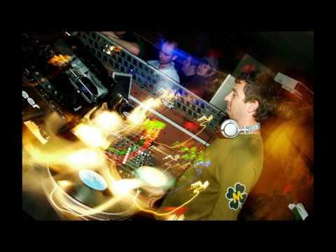 Layo and Bushwacka @ Club Space, Ibiza, Spain (05-07-09)