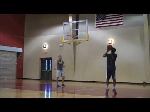 Jackson Baylark's Men's Basketball Recruiting Profile