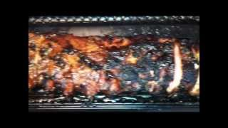 Fred Meyer's/kroger's Hardwood Smoked Baby Back Ribs Review