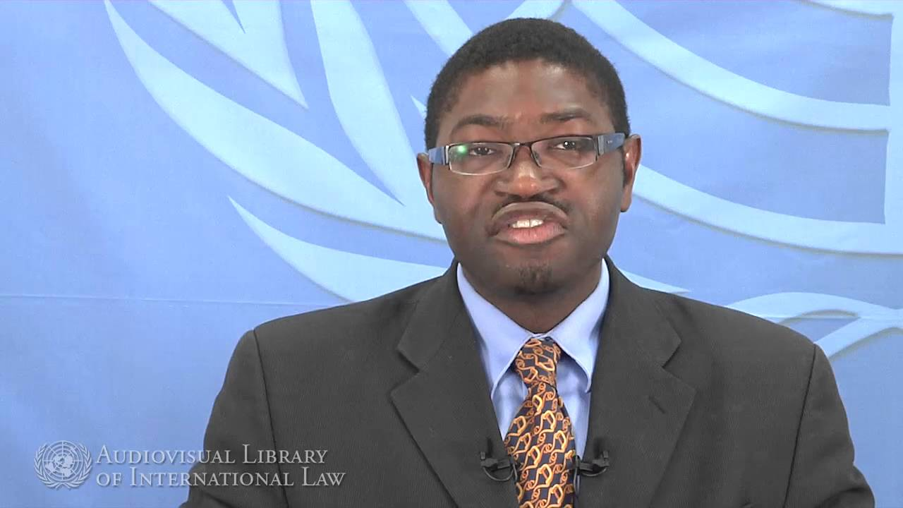 Download Dapo Akande on the Prohibition of the Use of Force in International Relations