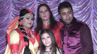 Shajib's wedding video