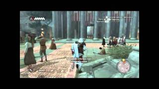 Assassin's Creed 3:Infinite Money Glitch[Joke]