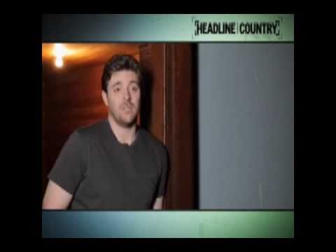 Chris Young Tomorrow Video Preview