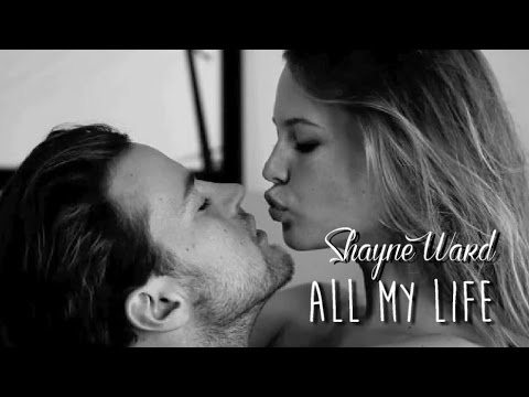 Shayne Ward - All My Life - (Traduçao)