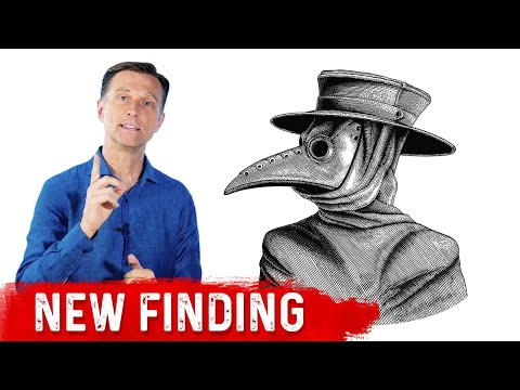 Black Plague Pandemic New Discovery