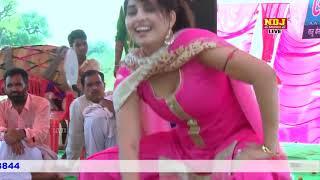 सैंडल ¦ Haryanvi DJ Song 2018 ¦ Vijay Varma ¦ Anjali Raghav ¦ Raju Punjabi ¦
